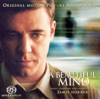 A Beautiful Mind [Original Motion Picture Soundtrack] - James ...