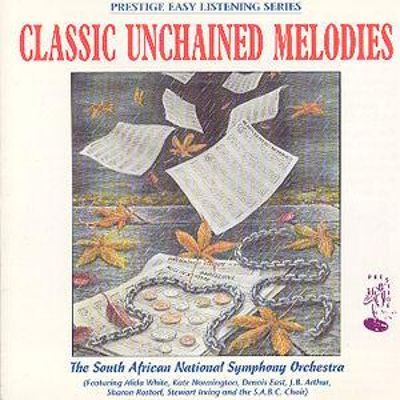 Classic Unchained Melodies, Vol. 1