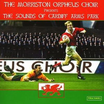 Sound of Cardiff Arms Park