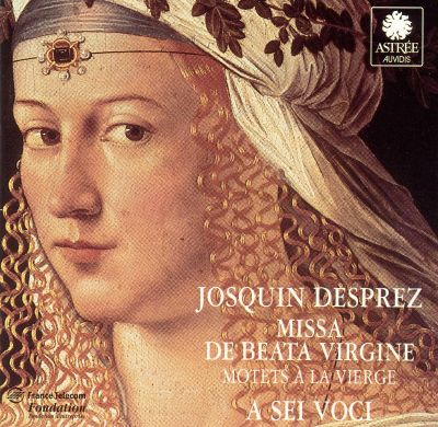 josquin desprez Josquin desprez was one of the most influential and widely regarded composers in the history of western music alma redemptoris mater/ave regina caelorum, motet for 4 parts choral motet ave.