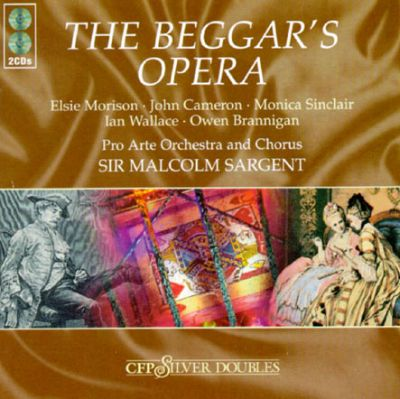 a comparison of the beggars opera and chicago