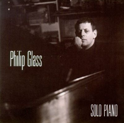 Philip Glass: Solo Piano - Philip Glass | Songs, Reviews ...