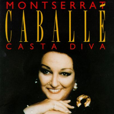 Casta diva montserrat caball songs reviews credits awards allmusic - Casta e diva ...