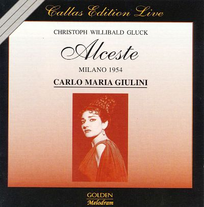 a review of the preface to alceste an opera by christoph willibald gluck Christoph willibald gluck (1762) and alceste (1767), in imbuing italian opera seria with a new expressive gluck's preface to the 1769 first.