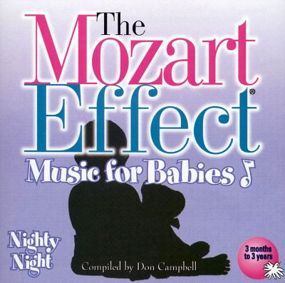 mozart effect music for babies