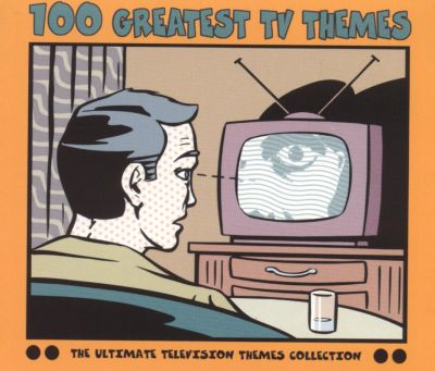 A Man Called Ironside (theme for the television series Ironside)