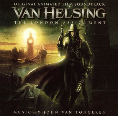van helsing london assignment Queen victoria is one of main protagonists in the animated movie, van helsing:  the london assigment a rejuvenate queen, victoria plays a minor role in.