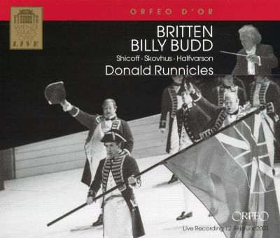 billy budd conflict Peter ustinov's billy budd  which reframes the central conflict in higher  knowing billy's stammer will keep billy from defending himself against his.