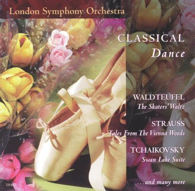 Classical dance london symphony orchestra songs for Classic dance tracks