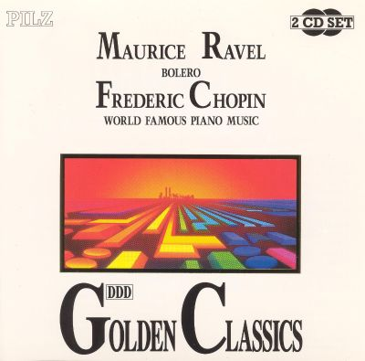 a comparison of frederic chopins and maurice ravels music Frederic chopin (1810 à ¡v 1849) and maurice their contribution to piano music frederic chopin is often regarded as the à chopin and ravel.