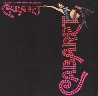 Cabaret, musical play