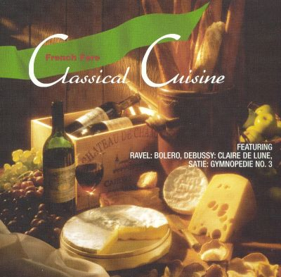Classical cuisine french fare songs reviews credits - Classical french cuisine ...