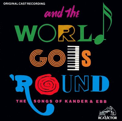 Various - Round The World 2