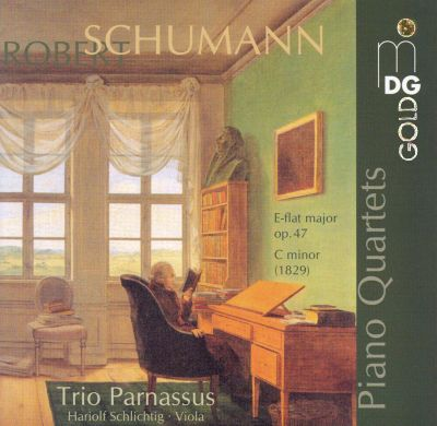 schumann piano quartet analysis Piano quintet (schumann) from infogalactic: the planetary knowledge core jump to: 3 analysis 31 first movement: allegro brillante 32 second movement: prior to 1842, schumann had completed no chamber music at all with the exception of an early piano quartet (in 1829.