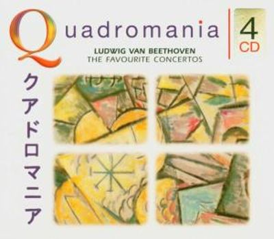 Beethoven: The Favourite Concertos [Germany]