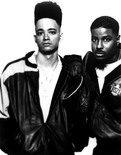 Kid N Play Biography Albums Amp Streaming Radio Allmusic