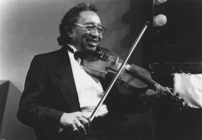 "Claude ""Fiddler"" Williams"