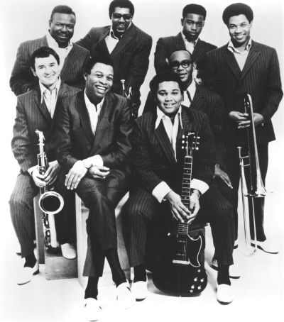 The Watts 103rd Street Rhythm Band Hot Heat And Sweet Groove