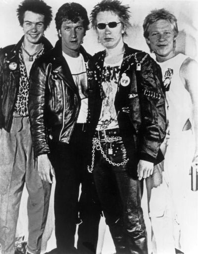 Sex Pistols Biography Albums Streaming Links Allmusic