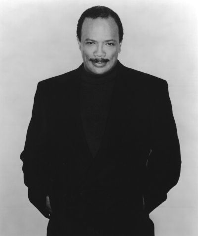 Quincy Jones Music Biography Streaming Radio And Discography Allmusic