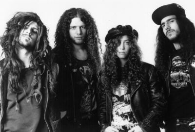 white zombie | biography, albums, streaming links | allmusic