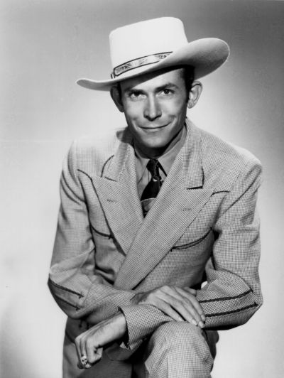 Hank Williams The Essential Hank Williams
