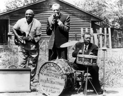 Sonny Boy Williamson II