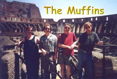 The Muffins