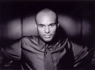 Kenny Lattimore