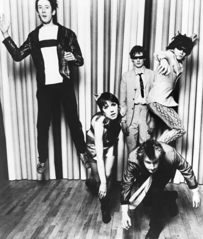 The Rezillos