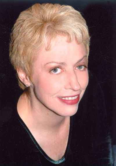 Jeanne O'Connor