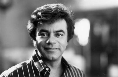 johnny mathis chances are instrumental
