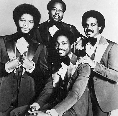 The Stylistics – It's All About You