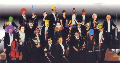 The Prime-Time Sublime Community Orchestra