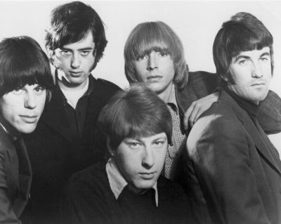 The Yardbirds
