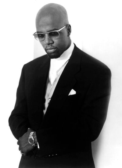 Aaron Hall | Biography, Albums, & Streaming Radio | AllMusic