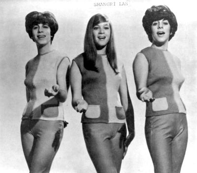 The Shangri-Las