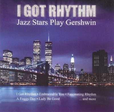 Various - George And Ira Gershwin In Hollywood: Motion Picture Soundtrack Anthology