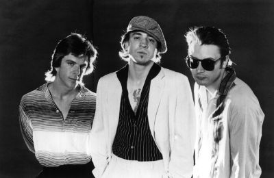 Image result for Stevie Ray Vaughan and Double Trouble