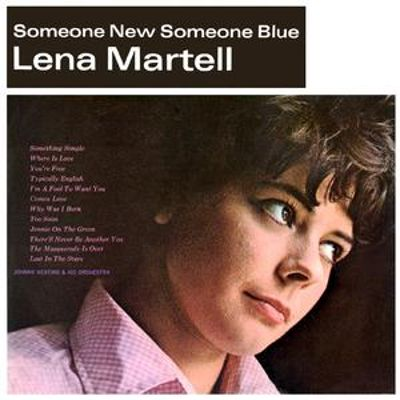 Someone New Someone Blue/Decca Rarities