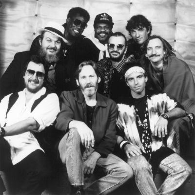 Ringo Starr & His All-Starr Band
