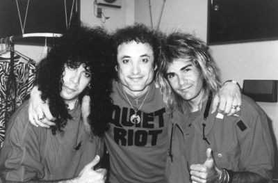 Quiet Riot | Biography, Albums, Streaming Links | AllMusic | 400 x 263 jpeg 21kB