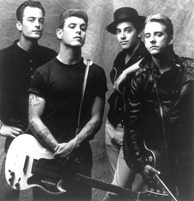 : Social Distortion