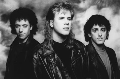 jeff healey heal my soul