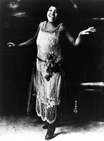 : Bessie Smith