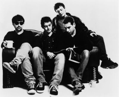 The Lightning Seeds