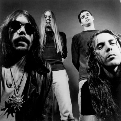Monster Magnet 1989