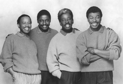 The Manhattans | Biography, Albums, Streaming Links | AllMusic