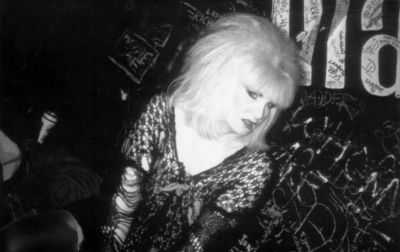 Jayne County & the Electric Chairs
