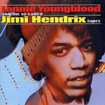 The So-Called Jimi Hendrix Tapes